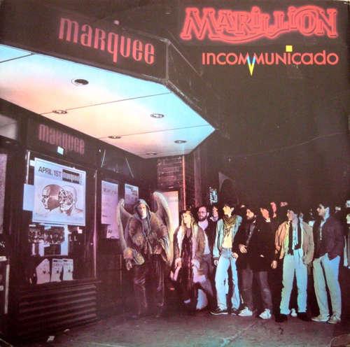 Bild Marillion - Incommunicado (12) Schallplatten Ankauf