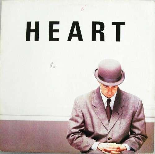 Cover Pet Shop Boys - Heart (12, Maxi, Nei) Schallplatten Ankauf