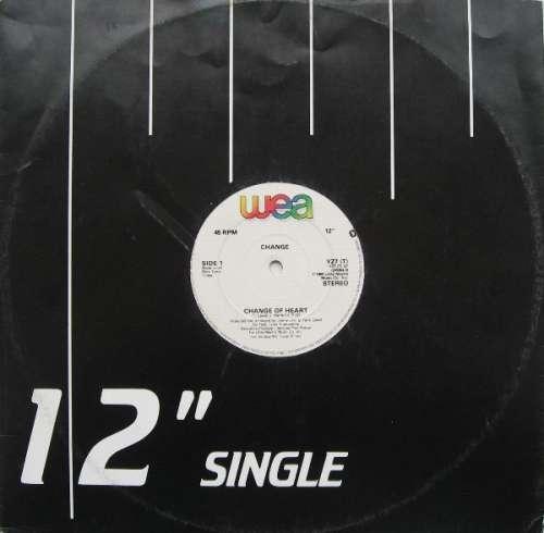 Bild Change - Change Of Heart (12, Single, Gen) Schallplatten Ankauf