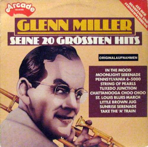 Cover zu Glenn Miller - Seine 20 Grössten Hits (LP, Comp, Mono) Schallplatten Ankauf