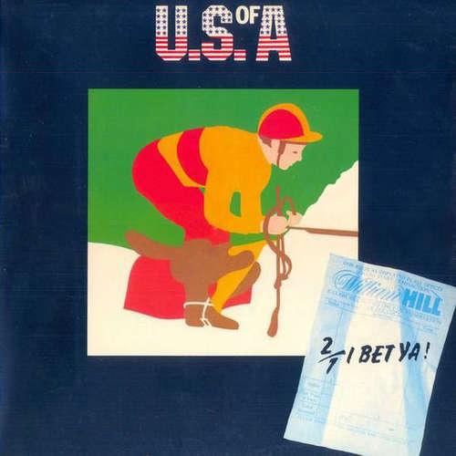 Bild U.S. Of A - 2-1 (I Bet Ya) (12) Schallplatten Ankauf