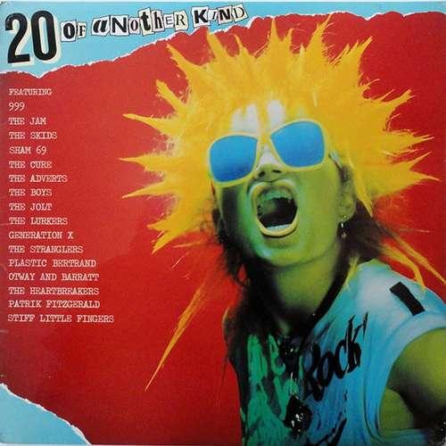 Bild Various - 20 Of Another Kind (LP, Comp) Schallplatten Ankauf