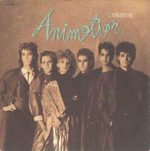Bild Animotion - I Engineer (7, Single) Schallplatten Ankauf