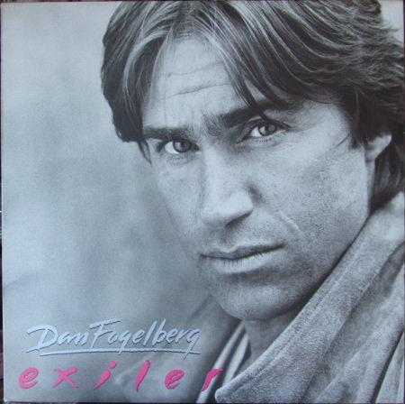 Bild Dan Fogelberg - Exiles (LP, Album) Schallplatten Ankauf