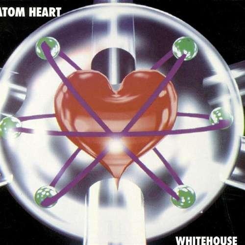 Cover zu Atom Heart - Whitehouse (12) Schallplatten Ankauf