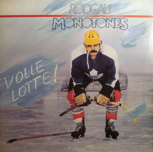 Cover Rodgau Monotones - Volle Lotte! (LP, Album) Schallplatten Ankauf