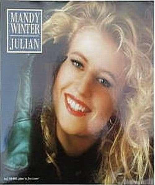Bild Mandy Winter - Julian (LP, Album) Schallplatten Ankauf