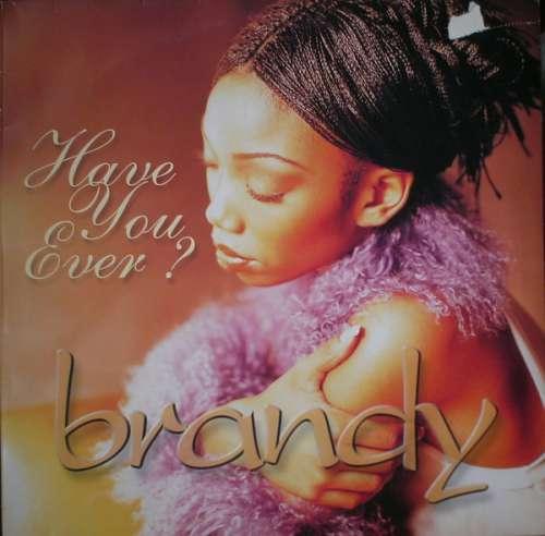 Cover Brandy (2) - Have You Ever? (12) Schallplatten Ankauf