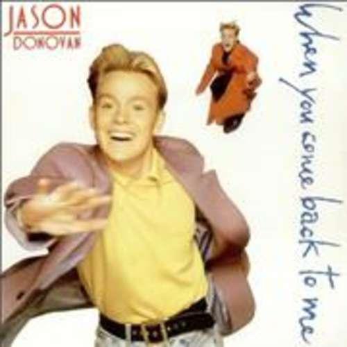 Bild Jason Donovan - When You Come Back To Me (12, Maxi) Schallplatten Ankauf