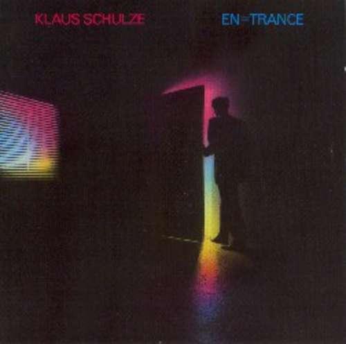 Cover Klaus Schulze - En=Trance (2xLP, Album) Schallplatten Ankauf