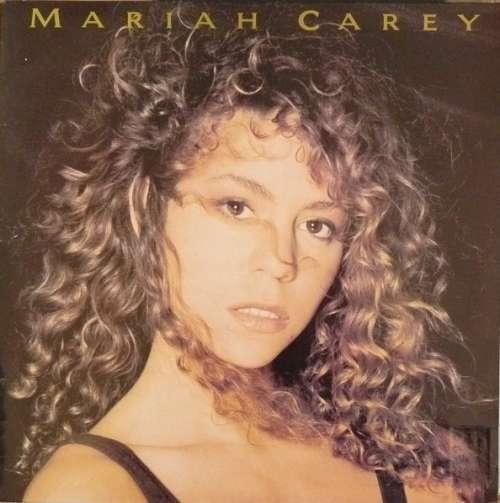 Cover Mariah Carey - Mariah Carey (LP, Album) Schallplatten Ankauf