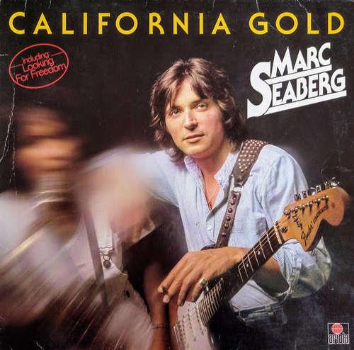 Bild Marc Seaberg - California Gold (LP, Album) Schallplatten Ankauf