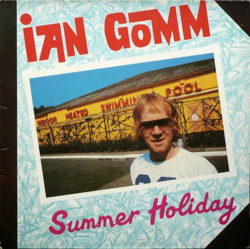 Bild Ian Gomm - Summer Holiday (LP, Album) Schallplatten Ankauf