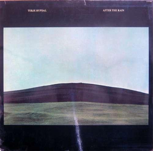 Bild Terje Rypdal - After The Rain (LP, Album) Schallplatten Ankauf