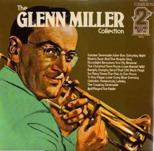 Cover Glenn Miller And His Orchestra - The Glenn Miller Collection (2xLP, Comp) Schallplatten Ankauf