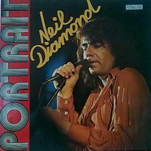 Bild Neil Diamond - Portrait (2xLP, Comp, gat) Schallplatten Ankauf