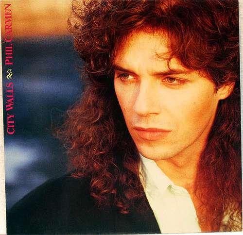Bild Phil Carmen - City Walls (LP, Album) Schallplatten Ankauf