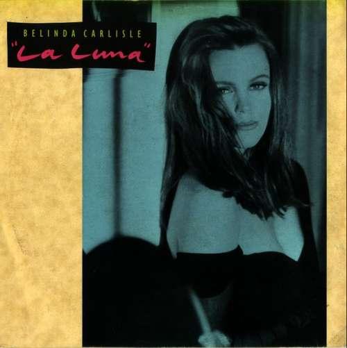 Bild Belinda Carlisle - La Luna (7, Single) Schallplatten Ankauf