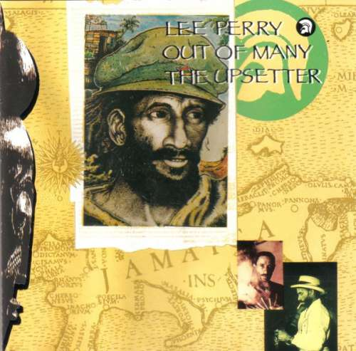 Bild Lee Perry - Out Of Many, The Upsetter (CD, Comp) Schallplatten Ankauf