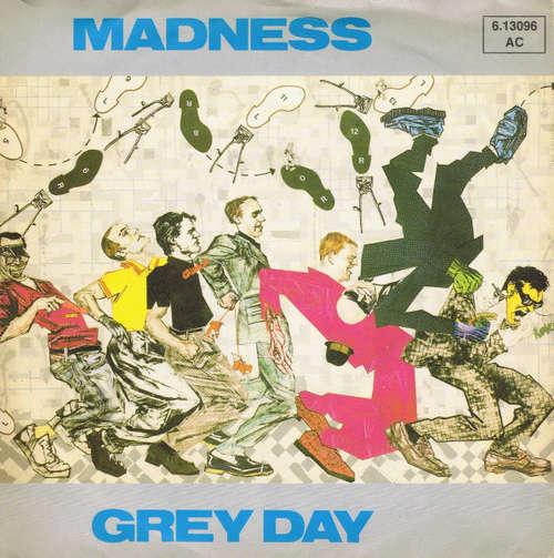 Bild Madness - Grey Day (7, Single) Schallplatten Ankauf
