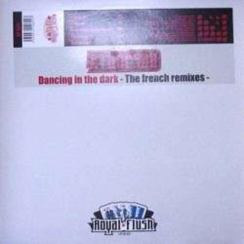 Cover 4Tune 500 - Dancing In The Dark (The French Remixes) (12) Schallplatten Ankauf