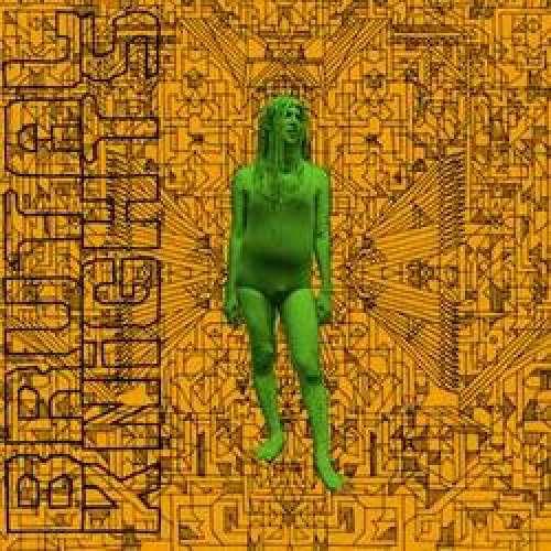 Cover zu Brutal Knights - Living By Yourself (12, Album, Gat) Schallplatten Ankauf
