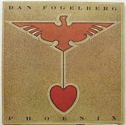 Bild Dan Fogelberg - Phoenix (LP, Album, Pit) Schallplatten Ankauf