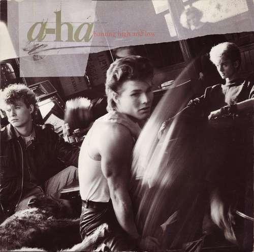 Bild a-ha - Hunting High And Low (LP, Album) Schallplatten Ankauf