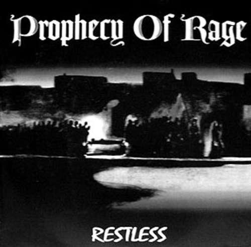 Bild Prophecy Of Rage - Restless (7) Schallplatten Ankauf