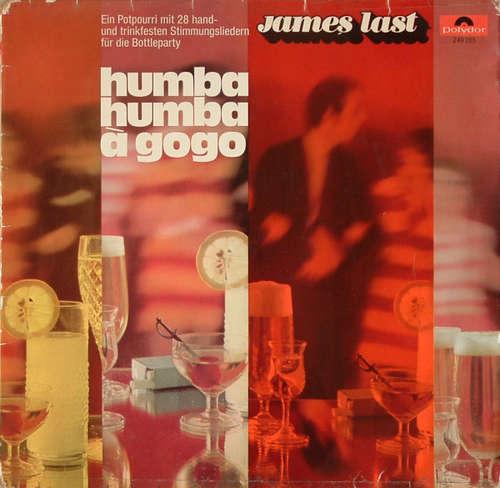 Cover James Last - Humba Humba À Gogo (LP, Album) Schallplatten Ankauf