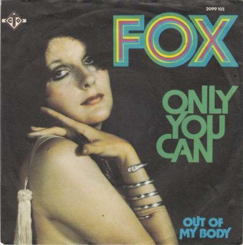 Bild Fox (3) - Only You Can (7, Single) Schallplatten Ankauf