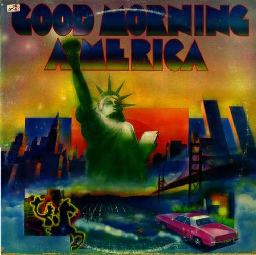 Cover Various - Good Morning America (LP, Comp) Schallplatten Ankauf
