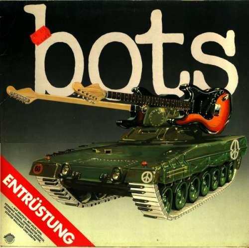 Cover Bots - Entrüstung (LP, Album) Schallplatten Ankauf