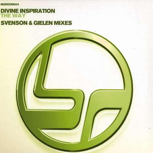 Bild Divine Inspiration - The Way (Svenson & Gielen Mixes) (12) Schallplatten Ankauf