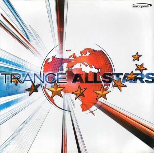 Bild Trance Allstars - Lost In Love (12) Schallplatten Ankauf