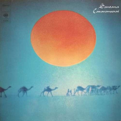 Bild Santana - Caravanserai (LP, Album, Gat) Schallplatten Ankauf
