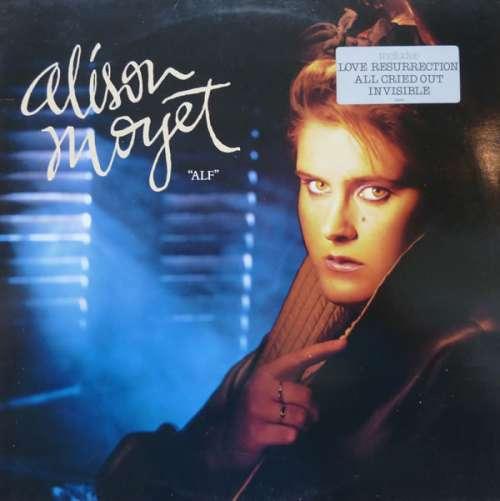 Cover Alison Moyet - Alf (LP, Album) Schallplatten Ankauf