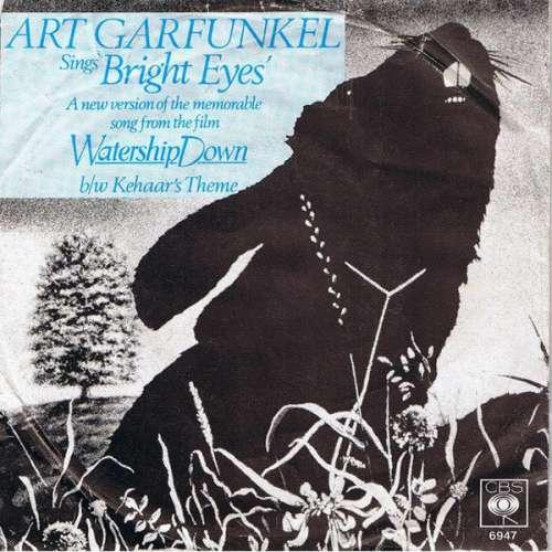 Cover Art Garfunkel - Bright Eyes (7, Single) Schallplatten Ankauf