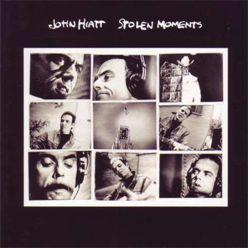 Bild John Hiatt - Stolen Moments (CD, Album) Schallplatten Ankauf