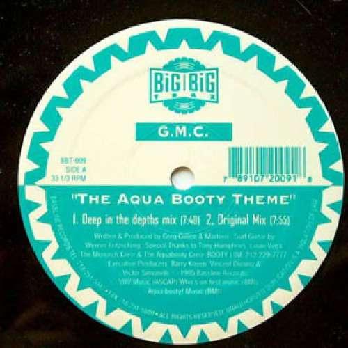 Bild G.M.C.* - The Aqua Booty Theme (12) Schallplatten Ankauf