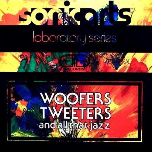 Cover Various - Woofers Tweeters And All That Jazz (LP, Album, Ltd, Dir) Schallplatten Ankauf