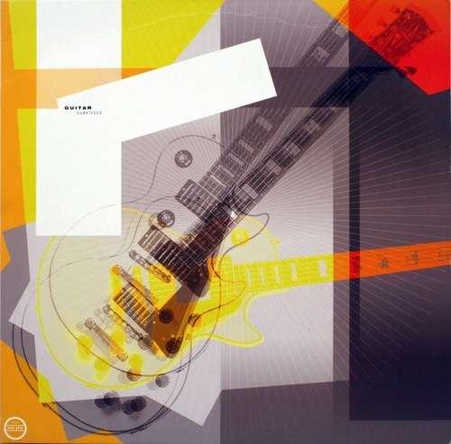 Cover Guitar - Sunkissed (LP, Album) Schallplatten Ankauf