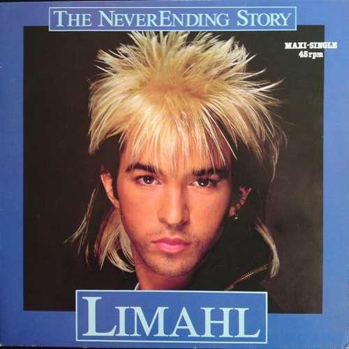 Bild Limahl - The NeverEnding Story (12, Maxi) Schallplatten Ankauf