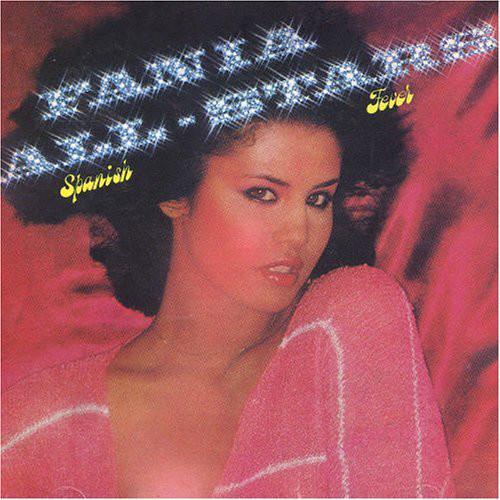 Bild Fania All Stars - Spanish Fever (LP, Album) Schallplatten Ankauf