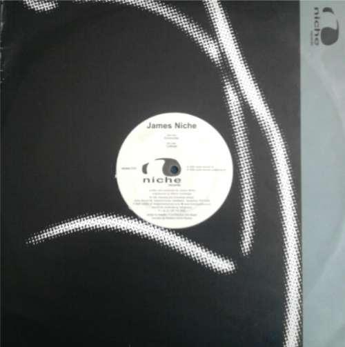 Cover James Niche - Encounter / Cellular (12) Schallplatten Ankauf