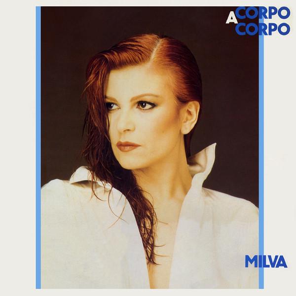 Cover zu Milva - Corpo A Corpo (LP, Album) Schallplatten Ankauf