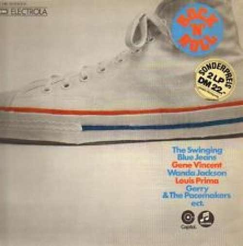 Cover zu Various - Rock 'N' Roll (2xLP, Comp, Mono, Gat) Schallplatten Ankauf