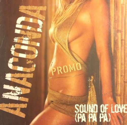 Bild Anaconda (4) - Sound Of Love (Pa Pa Pa) (12, Promo) Schallplatten Ankauf