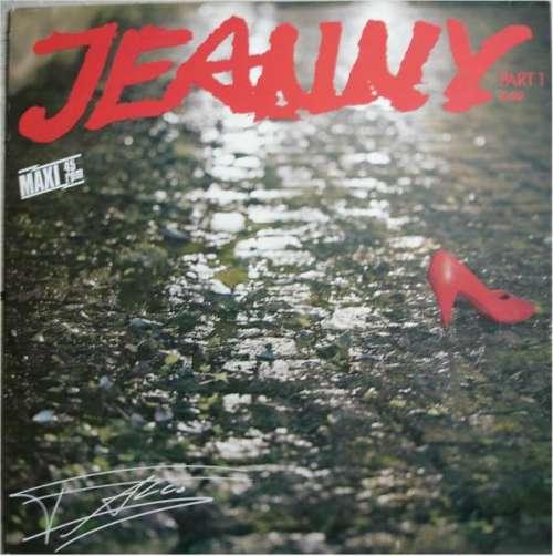 Bild Falco - Jeanny (Part 1) (12, Maxi) Schallplatten Ankauf