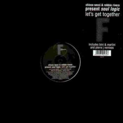 Bild Soul Logic - Let's Get Together (12) Schallplatten Ankauf